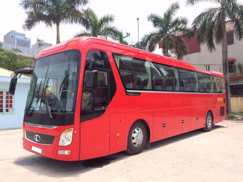 Thuê xe du lịch tại Cao Lãnh
