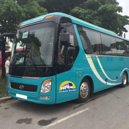 thuê xe du lịch tại Tiền Giang