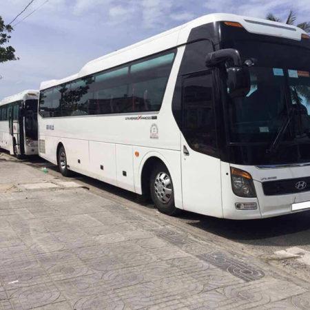 thuê xe du lịch ở Tam Nông Đồng tháp