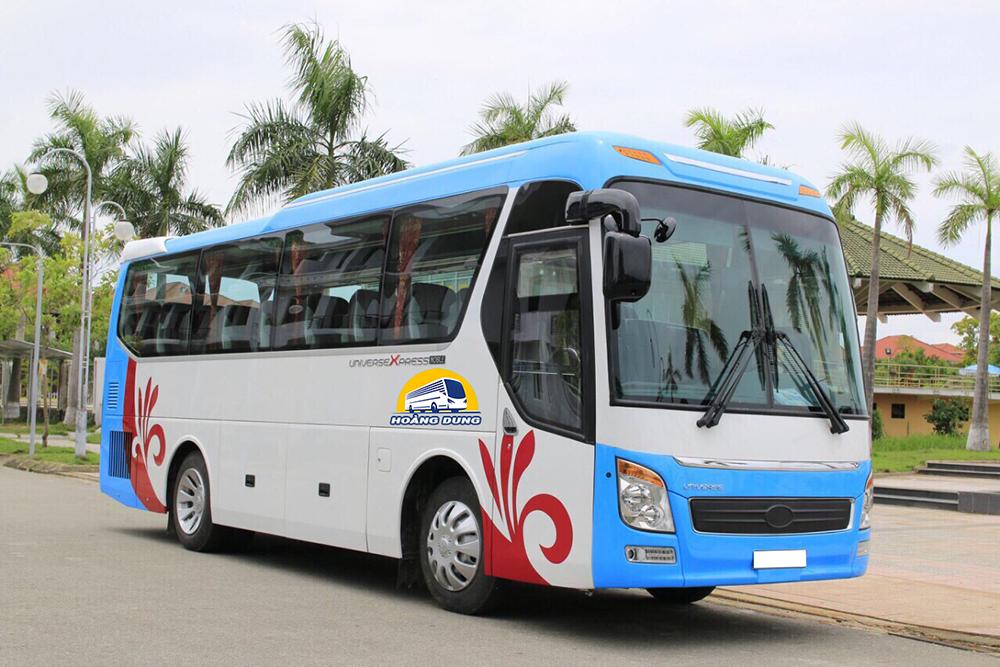 thuê xe du lịch tại Tân Phước giá rẻ