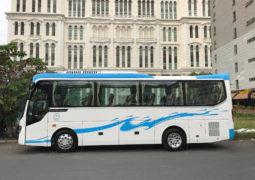 Dịch vụ cho thuê xe du lịch tại Mỏ Cày