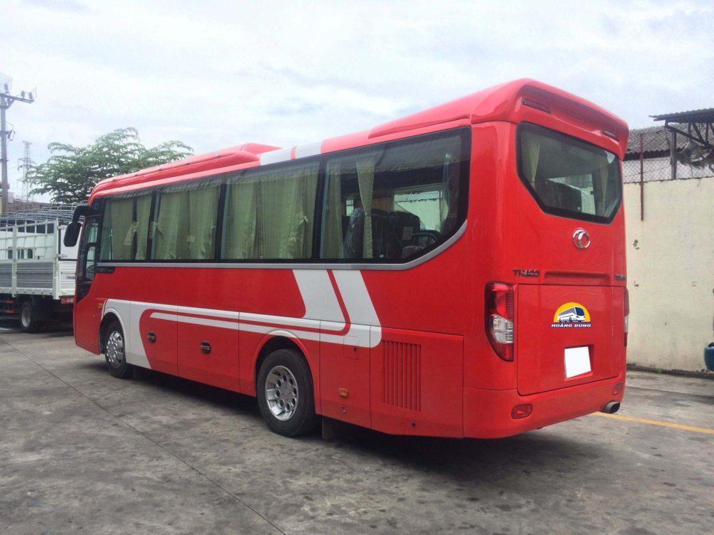 Cho thuê xe du lịch tại huyện Bình Đại tỉnh Bến Tre