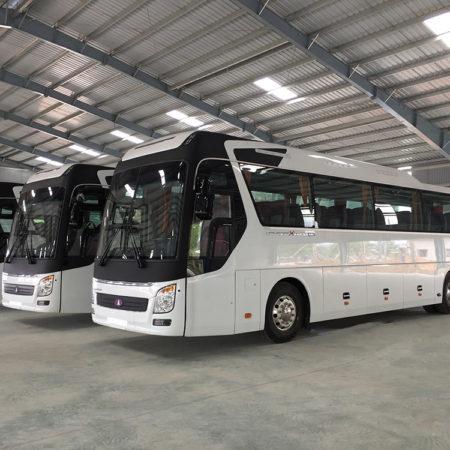 Dịch vụ cho thuê xe 45 chỗ tại quận Tân Bình TPHCM
