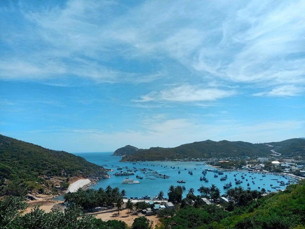 Thuê xe du lịch đi Ninh Thuận