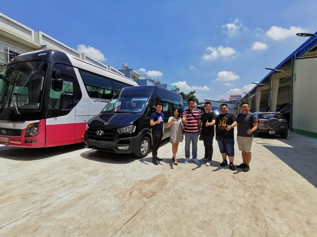 thuê xe du lịch đi Đà Lạt