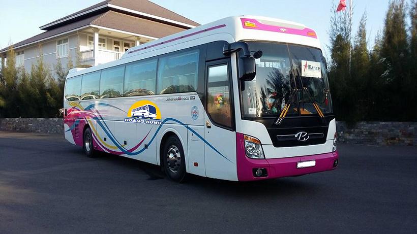 Cho thuê xe du lịch tại Lai Vung giá rẻ