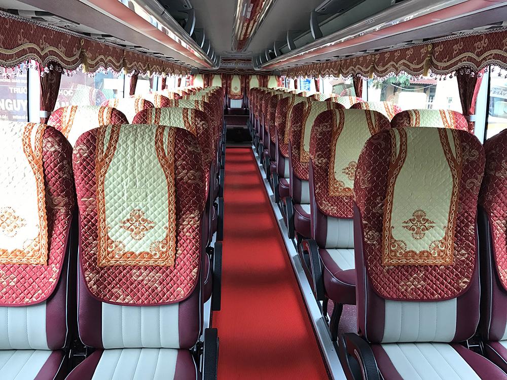 thuê xe du lịch Lai Vung đời mới