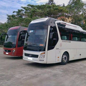 Cho thuê xe du lịch tại Tân Trụ tỉnh Long An