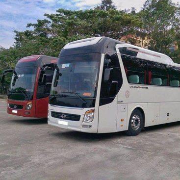 Cho thuê xe du lịch tại Thạnh Hoá tỉnh Long An