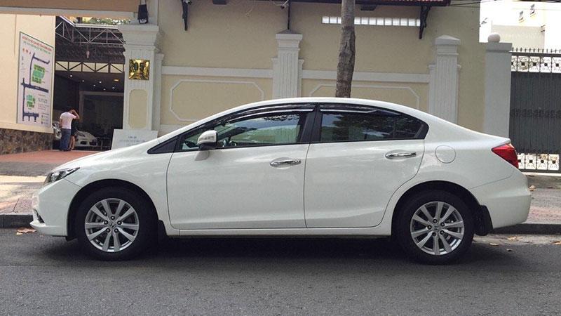 Dịch vụ cho thuê xe du lịch tại Vĩnh Hưng giá rẻ