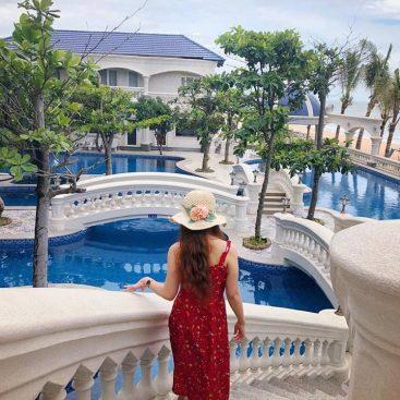 Cho thuê xe du lịch TPHCM đi Long Hải giá rẻ