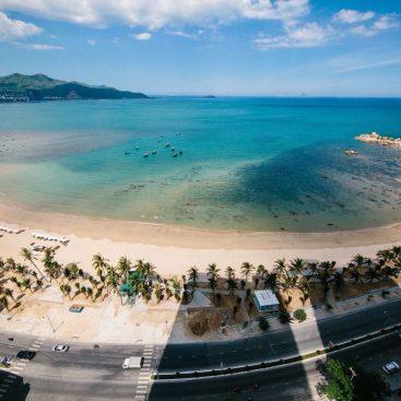 Cho thuê xe du lịch từ TPHCM đi Nha Trang