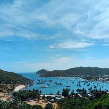 Dịch vụ cho thuê xe đi Ninh Thuận giá rẻ