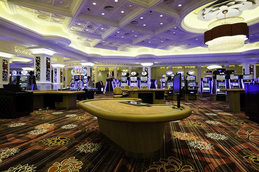 Casino Hồ Tràm