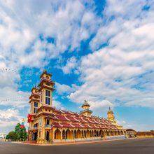 Dịch vụ cho thuê xe từ TPHCM đi Tây Ninh giá rẻ