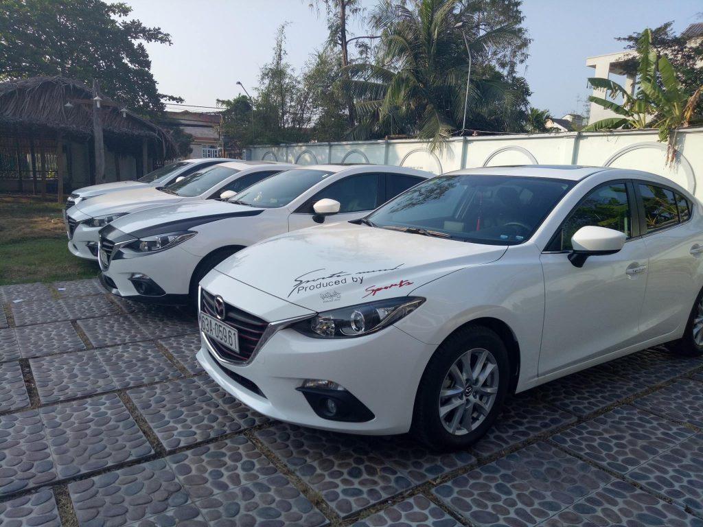 thuê xe từ Sài Gòn đi Bình Dương