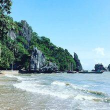 Dịch vụ cho thuê xe Sài Gòn đi Hà Tiên giá rẻ